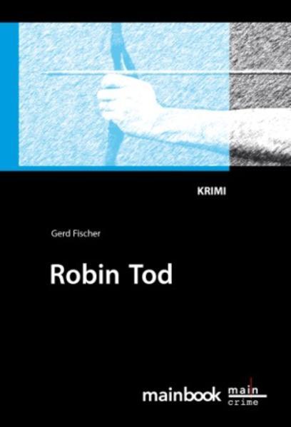 Robin Tod als Buch (kartoniert)