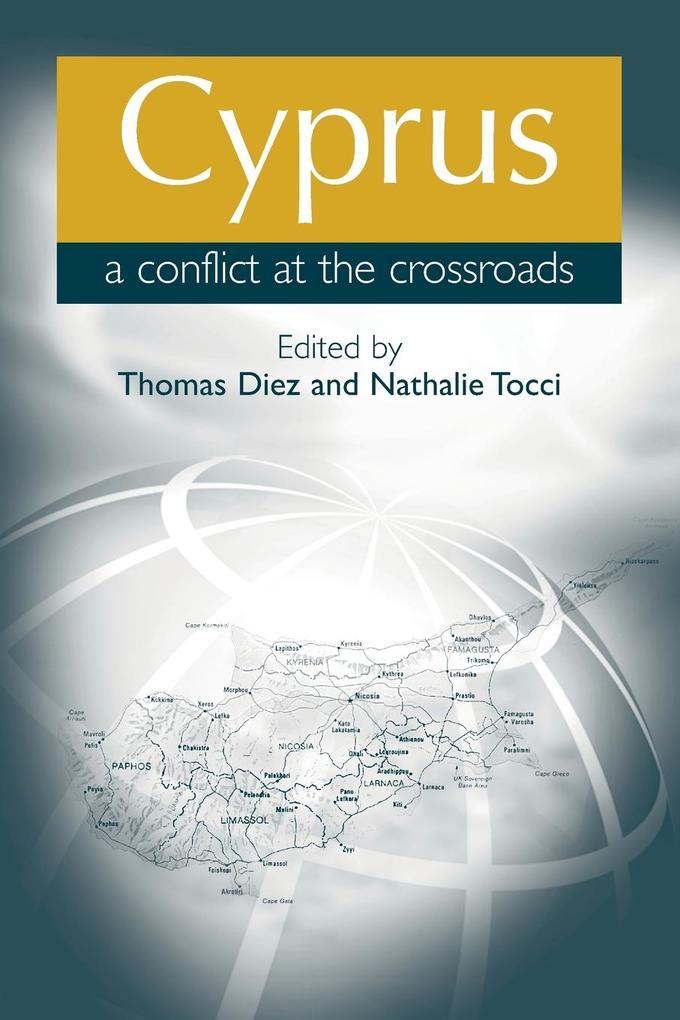 Cyprus als Taschenbuch