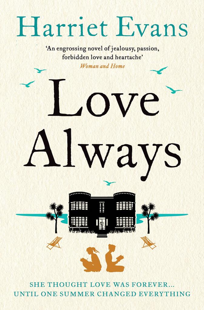 Love Always als eBook epub