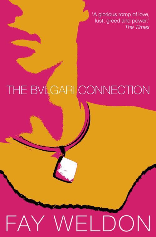 The Bulgari Connection als eBook epub