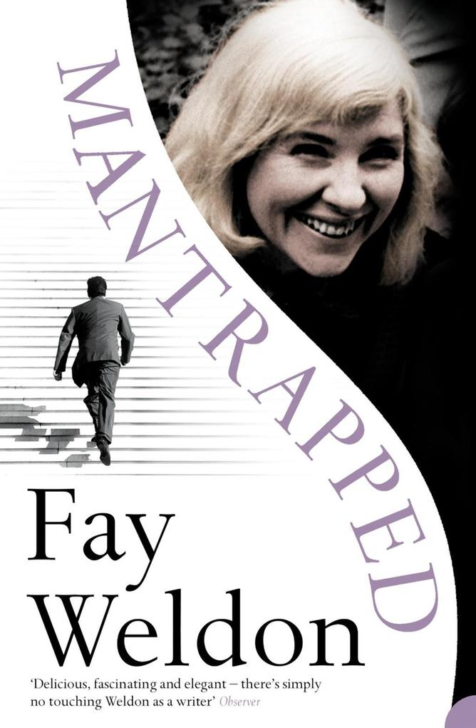 Mantrapped als eBook epub