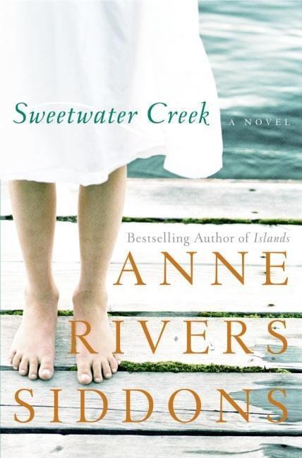 Sweetwater Creek als eBook epub