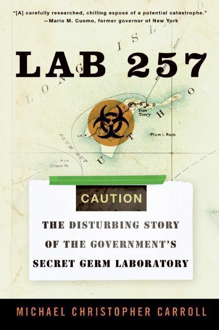 Lab 257 als eBook epub
