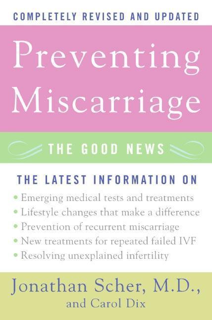 Preventing Miscarriage Rev Ed als eBook epub