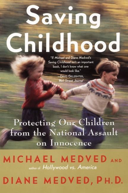 Saving Childhood als eBook epub
