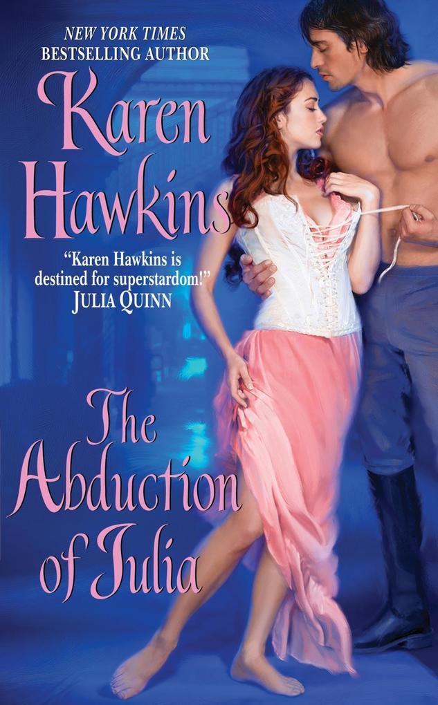 The Abduction Of Julia als eBook epub