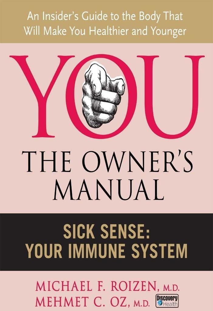 Sick Sense als eBook