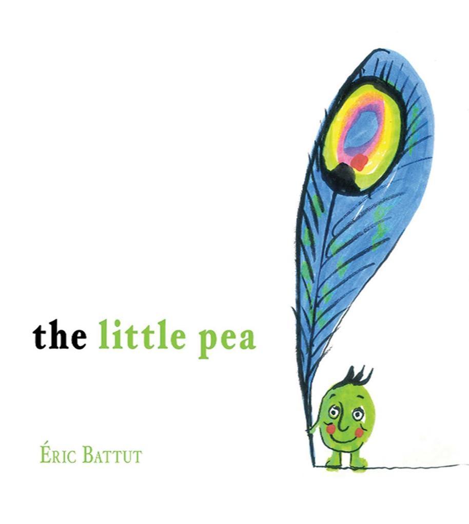 The Little Pea als eBook epub