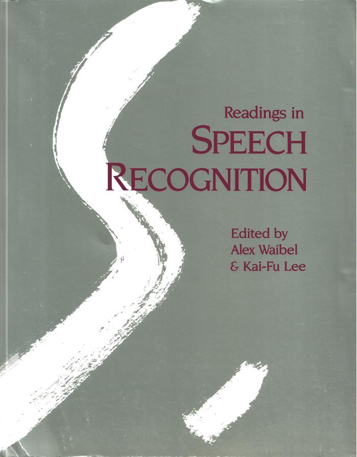 Readings in Speech Recognition als eBook pdf