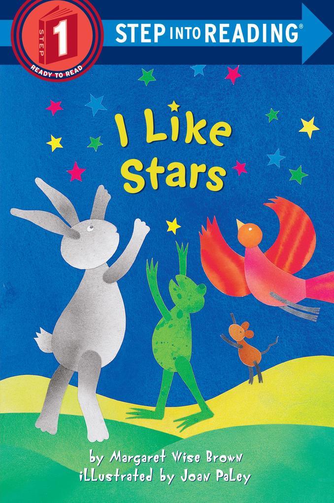I Like Stars als eBook epub