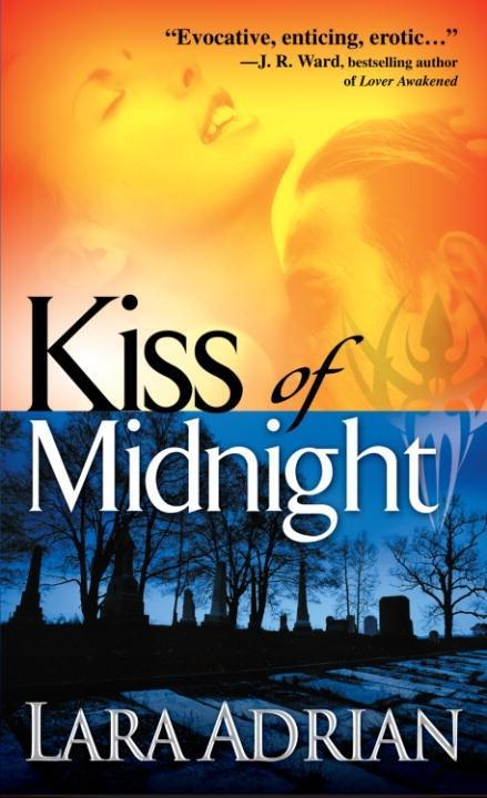 Kiss of Midnight als eBook epub