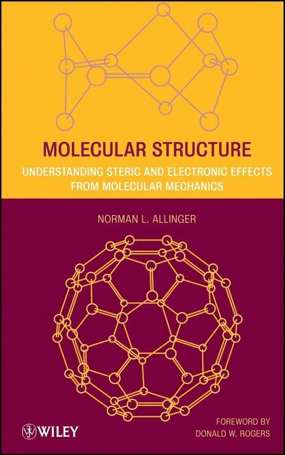 Molecular Structure als eBook pdf