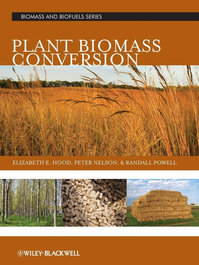 Plant Biomass Conversion als eBook epub