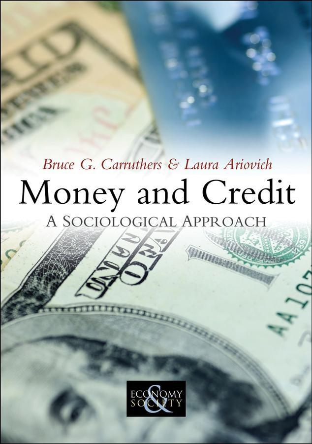 Money and Credit als eBook epub