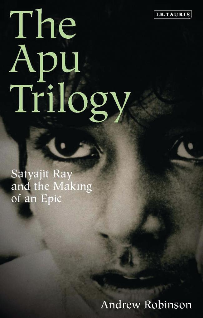Apu Trilogy als eBook pdf