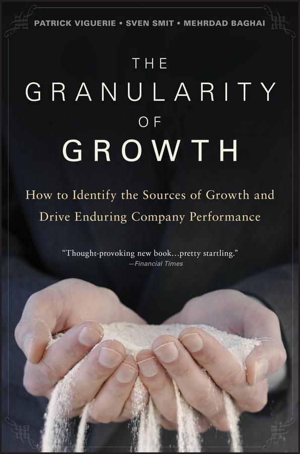 The Granularity of Growth als eBook epub