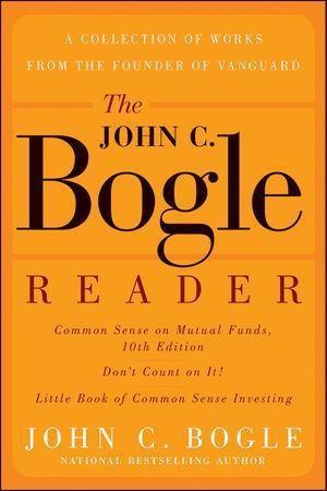 The John C. Bogle Reader als eBook epub