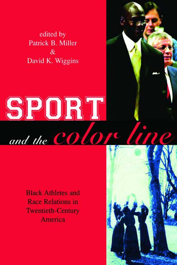 Sport and the Color Line als eBook epub