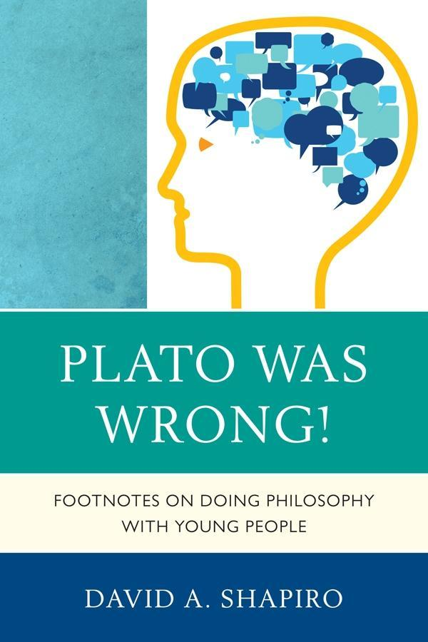 Plato Was Wrong! als eBook epub