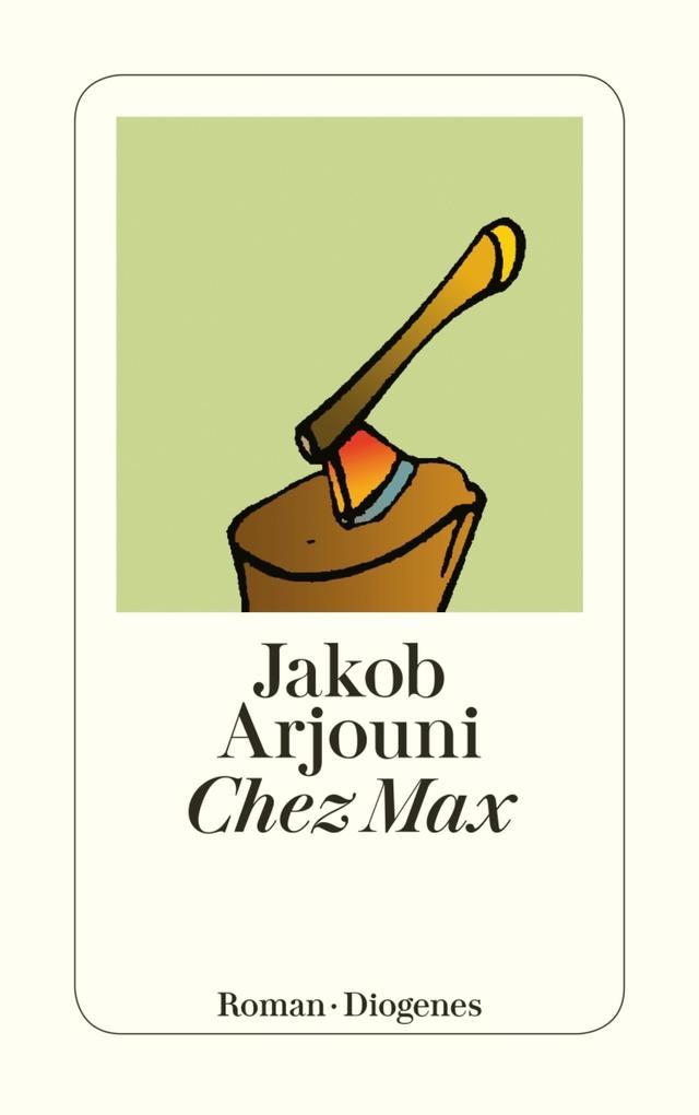Chez Max als eBook epub
