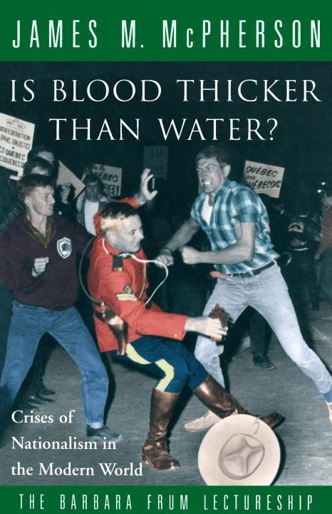 Is Blood Thicker Than Water? als eBook epub