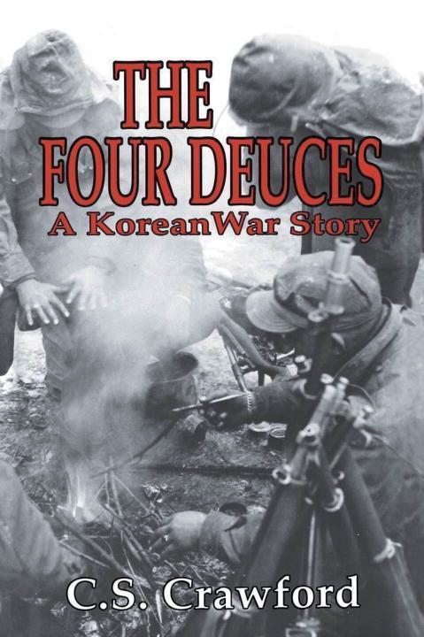 The Four Deuces als eBook epub