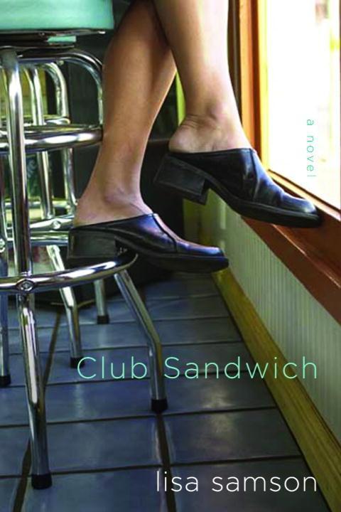 Club Sandwich als eBook epub