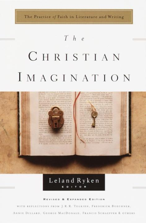 The Christian Imagination als eBook epub