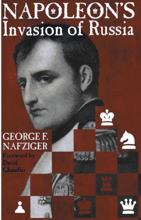 Napoleon's Invasion of Russia als eBook epub