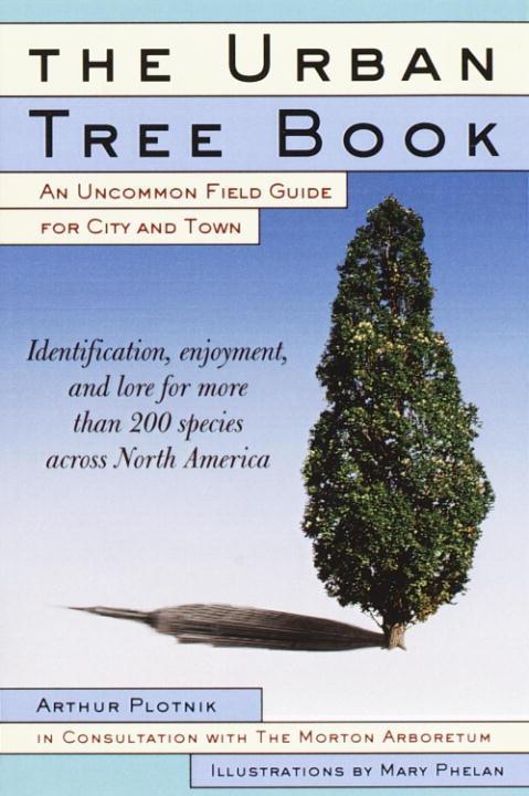 The Urban Tree Book als eBook epub