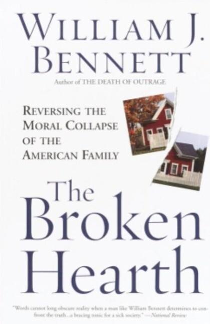 The Broken Hearth als eBook epub