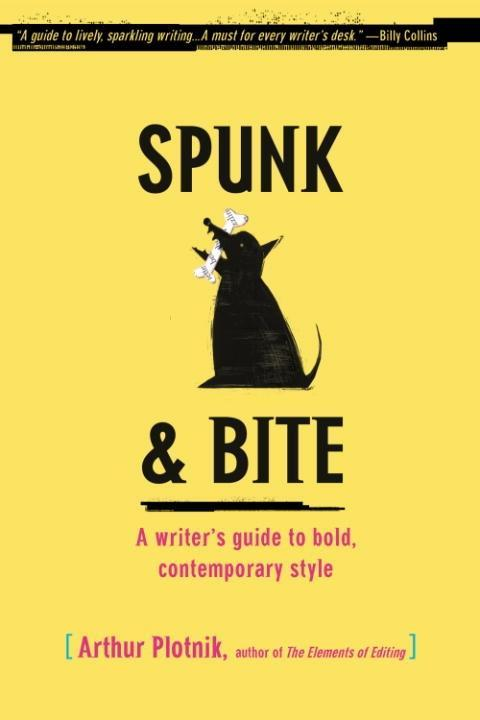 Spunk & Bite als eBook epub