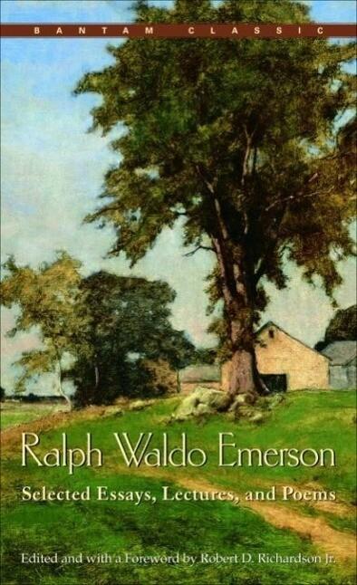 Ralph Waldo Emerson als eBook epub