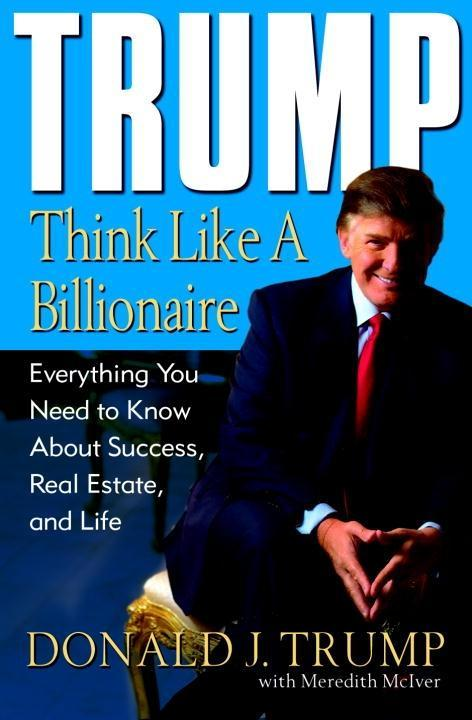Trump: Think Like a Billionaire als eBook epub