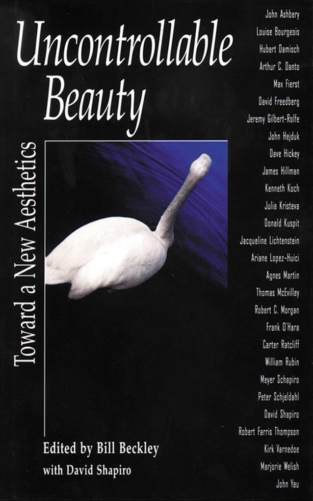 Uncontrollable Beauty als eBook epub