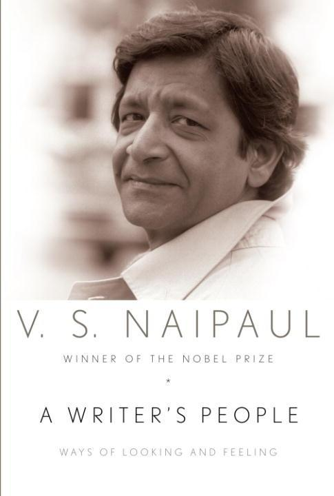A Writer's People als eBook epub