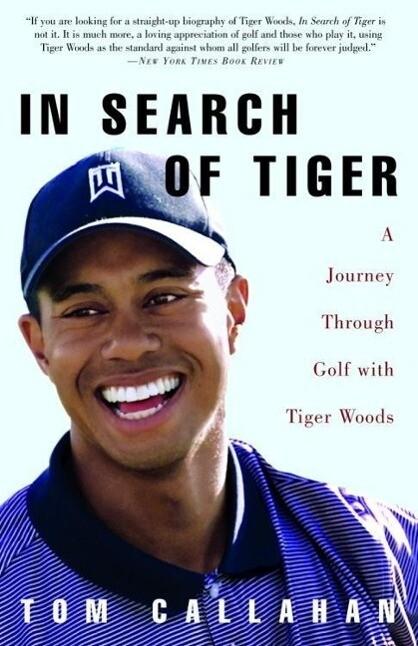 In Search of Tiger als eBook epub