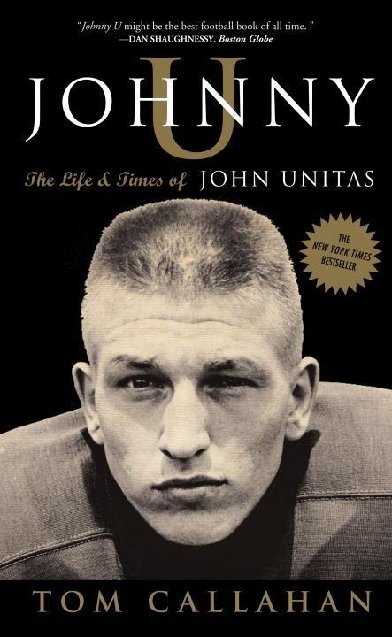 Johnny U als eBook epub