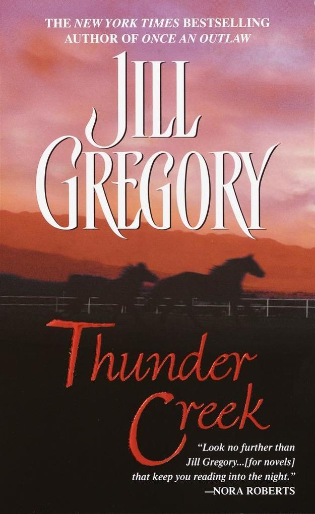 Thunder Creek als eBook epub