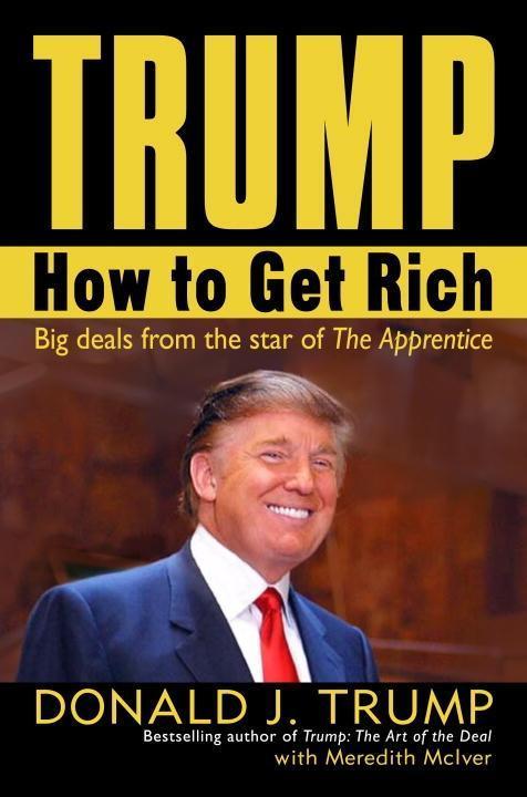 Trump: How to Get Rich als eBook epub