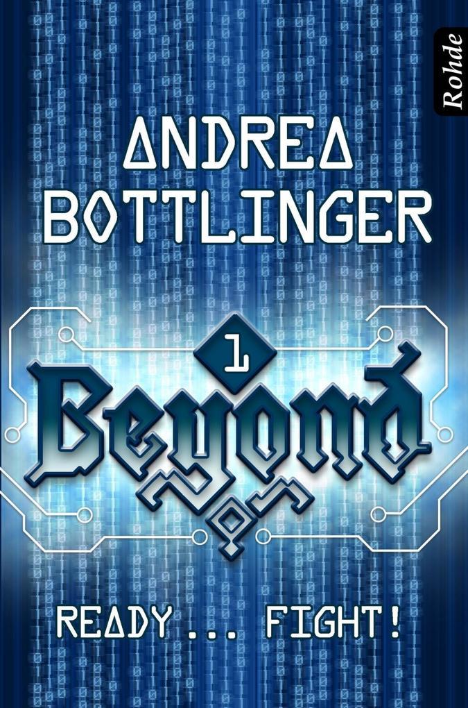 Beyond Band 1: Ready ... fight! als eBook epub