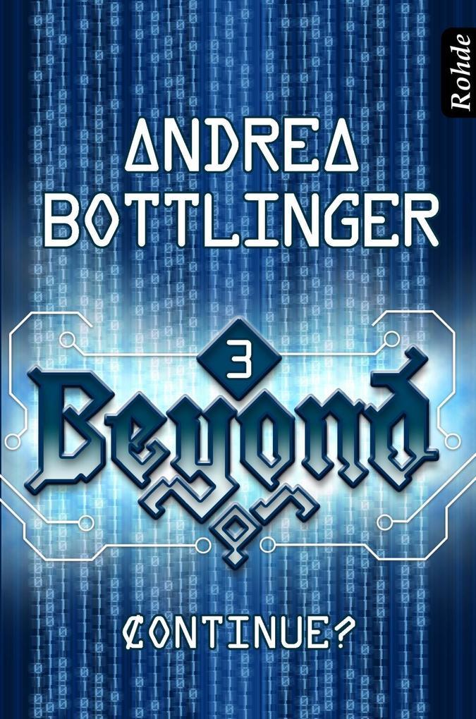 Beyond Band 3: Continue? als eBook epub