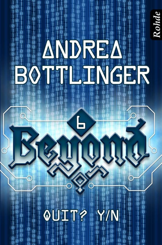 Beyond Band 6: Quit? Y/N als eBook epub