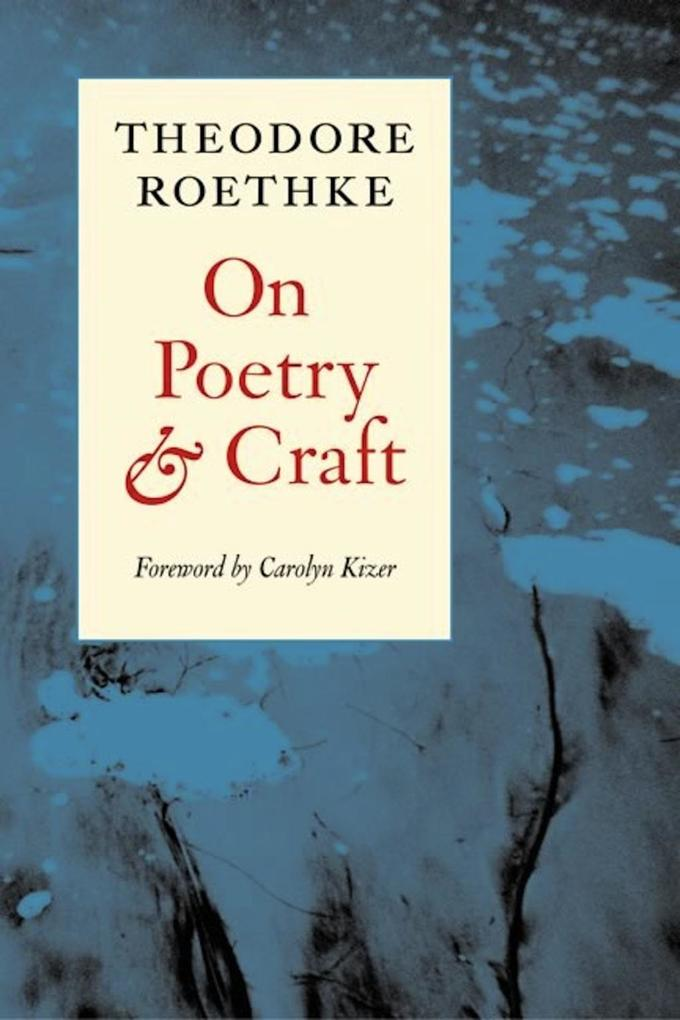 On Poetry and Craft als eBook epub