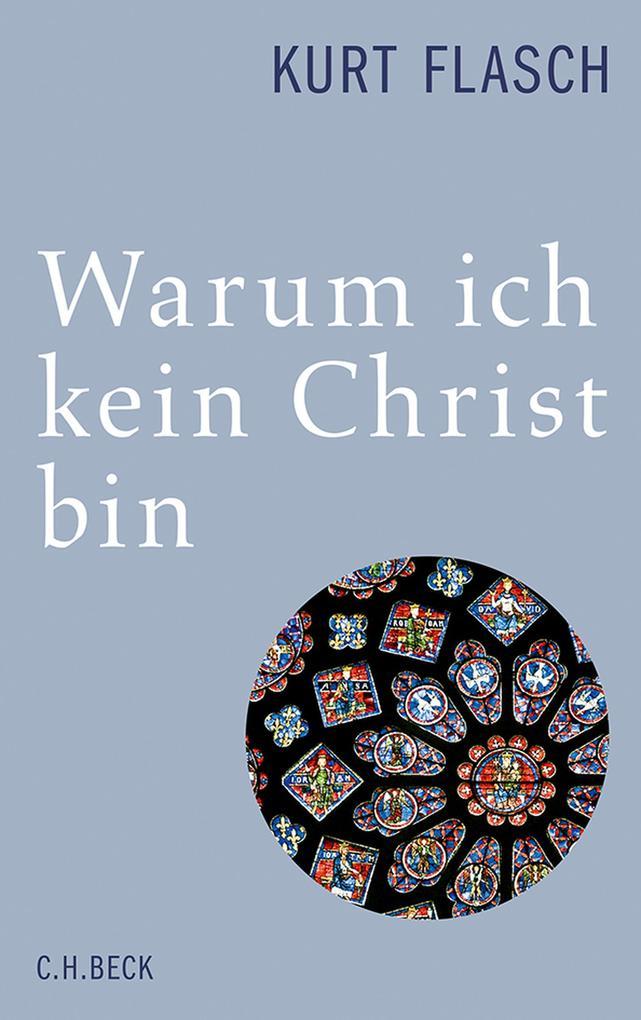 Warum ich kein Christ bin als eBook epub