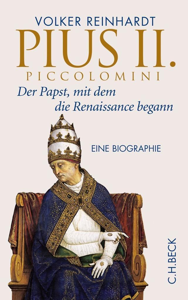 Pius II. Piccolomini als eBook epub