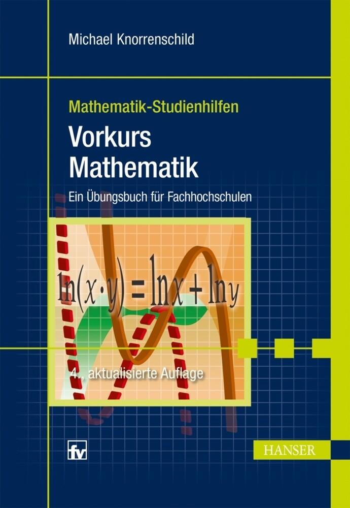 Vorkurs Mathematik als Buch