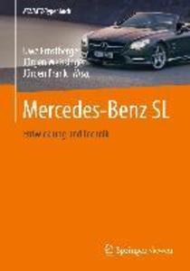 Mercedes-Benz SL als eBook pdf