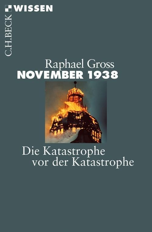 November 1938 als eBook epub