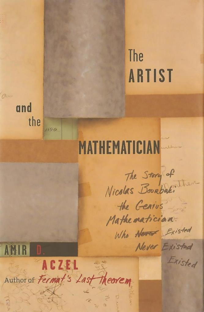 The Artist and the Mathematician als eBook epub